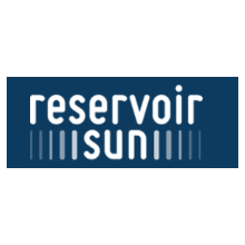 Reservoir-sun