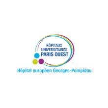 Hôpital europeen Georges Pompidou