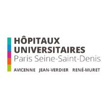 Hôpitaux uni paris seine st denis rené muret
